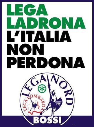 è Morta La Lega E Anche Topolinia Periodico Italiano Magazine