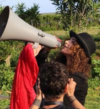 L'antifestival di Aida Satta Flores