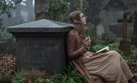 Mary Shelley: un amore immortale